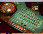 Gold Series Roulette